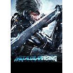 Metal Gear Rising Revengeance (PC Digital Download) $2