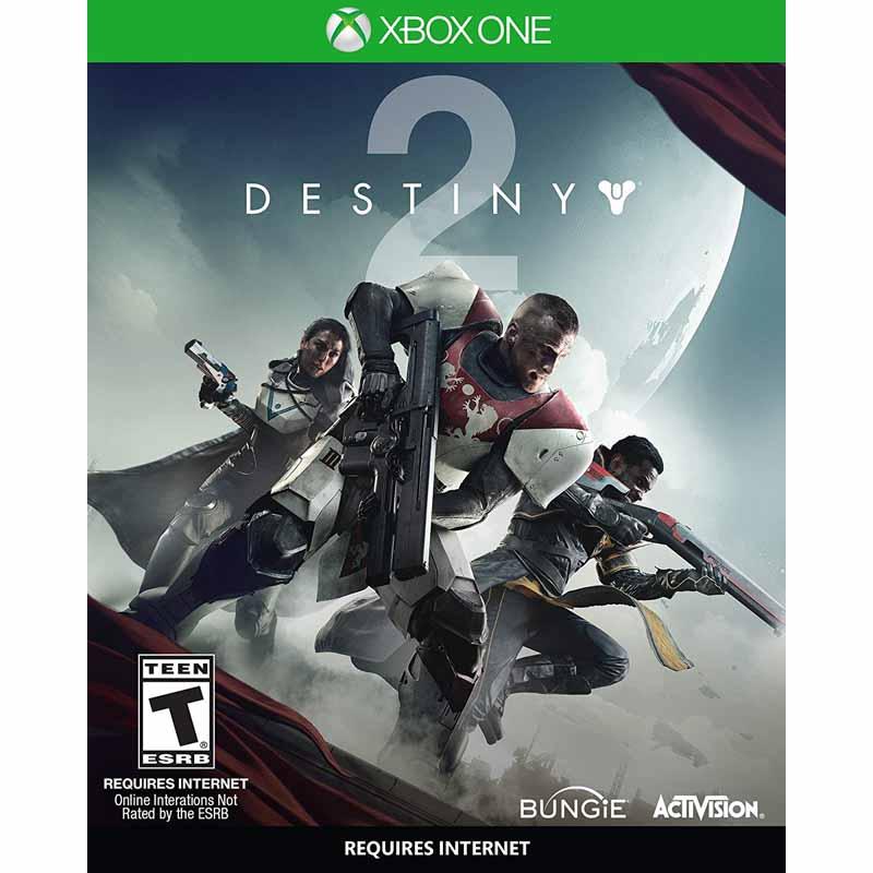 Destiny 2 / Xbox One $9.99