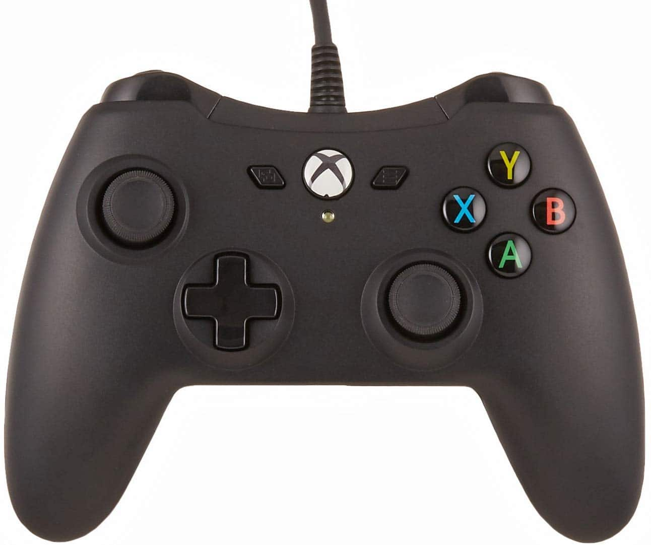 Xbox One Wired Controller $19.99