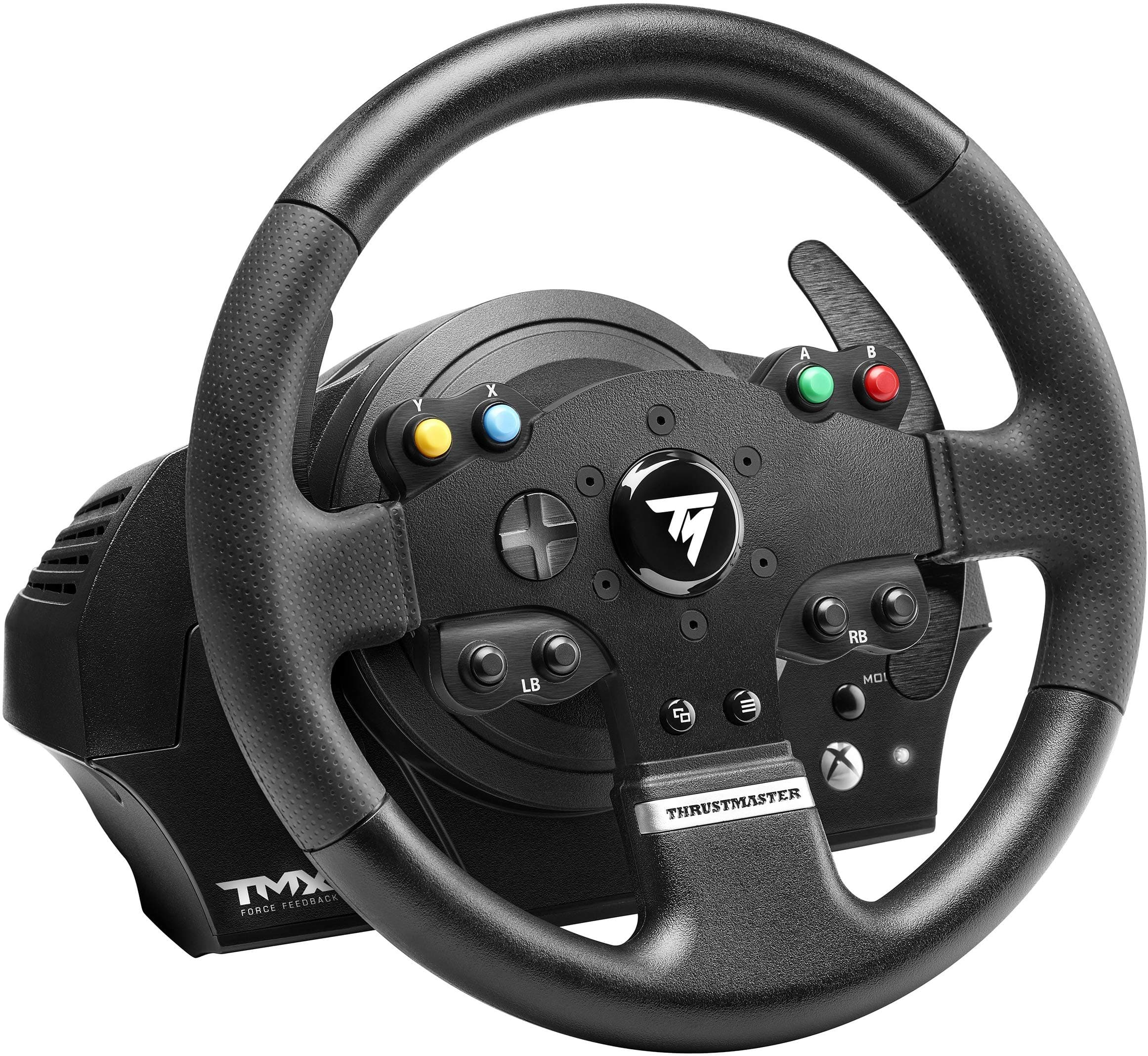 Thrustmaster TMX Force Feedback racing wheel for Xbox One and WINDOWS $159.84