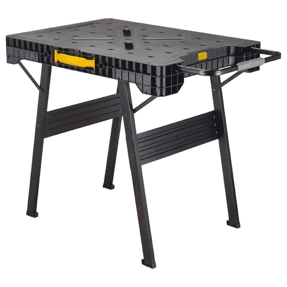 Dewalt 33 in. Folding Portable Workbench (DWST11556) $69 @ Home Depot