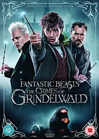 VUDU: Get Early Access to Digital Copy of Fantastic Beasts