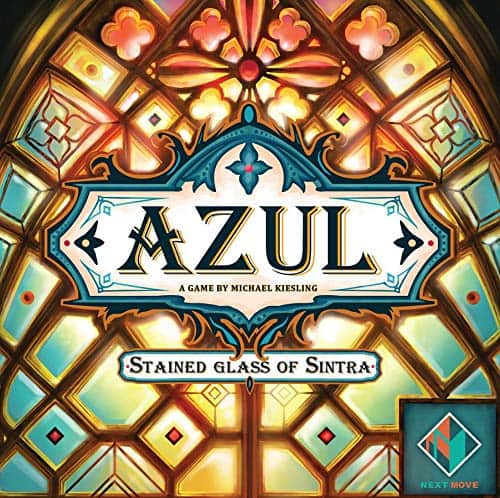 Azul Stained Glass of Sintra $27 @ Amazon