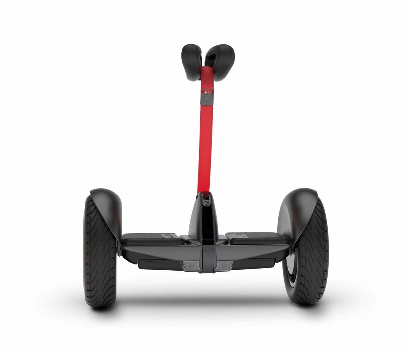 Segway Ninebot S RED 379.99 + tax $379.99