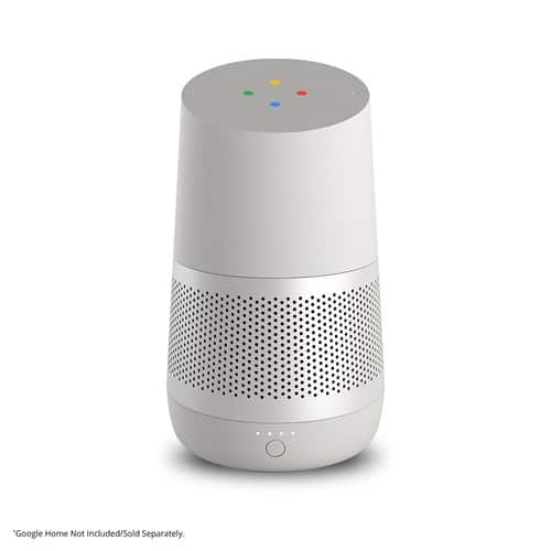 Ninety7 Battery Base for Google Home Audio/Video - All Colors - $39.95 + FS
