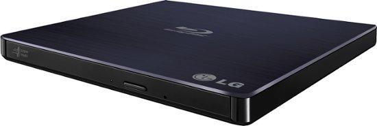 LG 8x External USB 2.0 Blu-Ray Double Layer Disc Rewriter $79.99 + free s/h