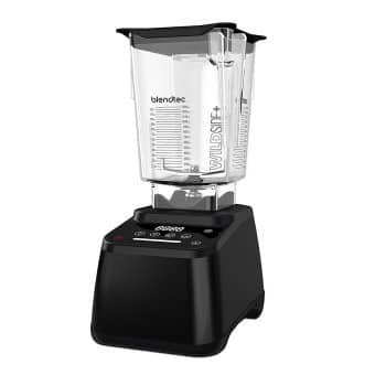 Blendtec Designer 625 with Wildside+ Jar and free Twister Jar $274.95 Free shipping