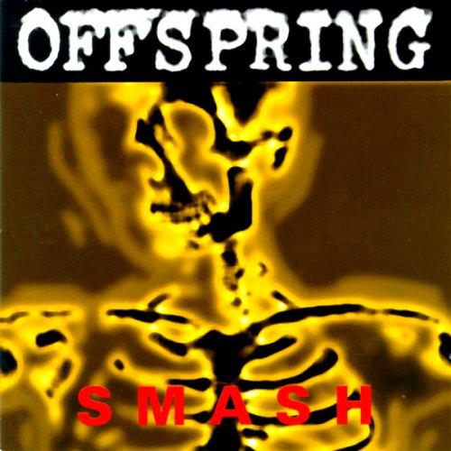 Offspring - Smash (Remastered) on Vinyl - $14 from Amazon
