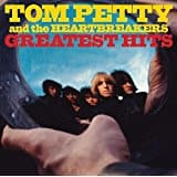 Tom Petty & the Heartbreakers - Greatest Hits on Vinyl @ Amazon for $22