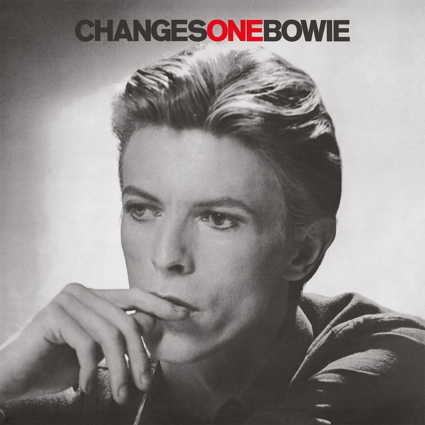 David Bowie changesonebowie Vinyl (180g) back to $11.76 @ Amazon or Walmart