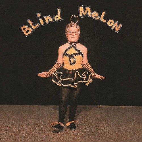 Blind Melon - Blind Melon (Self Titled) on Vinyl @ Amazon $16