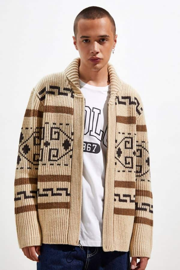 Pendleton The Original Westerly Cardigan $108 with new email signup @ Urban Outfitters $120