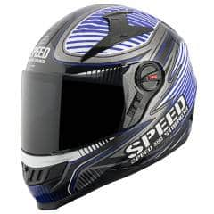 Speed and Strength SS1300 Helmet - Speed Strong $47.77