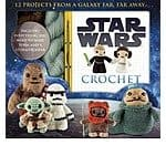 Star Wars Crochet by Lucy Collins $19.55 - Free Shipping Worldwide
