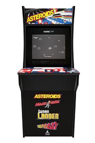 Arcade1Up: Asteroids $149 99 - Page 2 - Slickdeals net