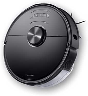 Roborock S6 MaxV Robot Vacuum Cleaner with ReactiveAI and Intelligent Mopping $524.99+Free Shipping