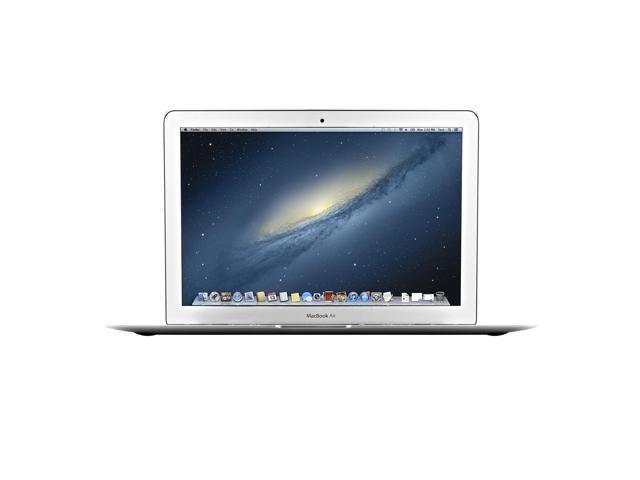 """Apple Macbook Air 13.3"""" Intel i5-4260U 1.4GHz Dual Core 4GB 128GB SSD MD760LL/B (Refurb) $349.99"""