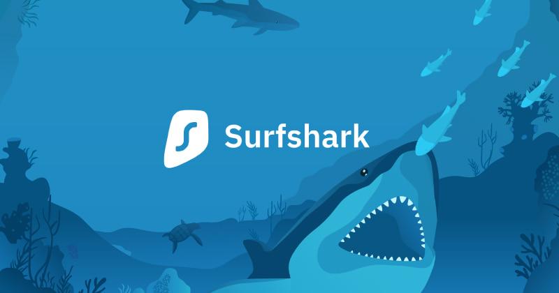3-Year Subscription Of Surfshark VPN - $51 75 - Slickdeals net