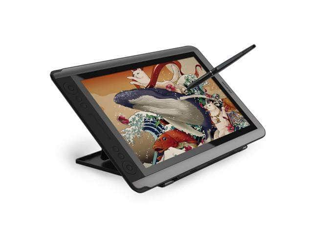 Huion Kamvas GT-156HD V2 Graphics Drawing Tablet Monitor Pen Display + FS $379.99