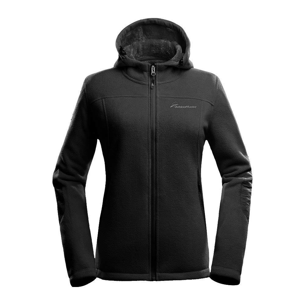 Women Winter Fleece Jacket - $26.99 and Ski Jacket - $44.99