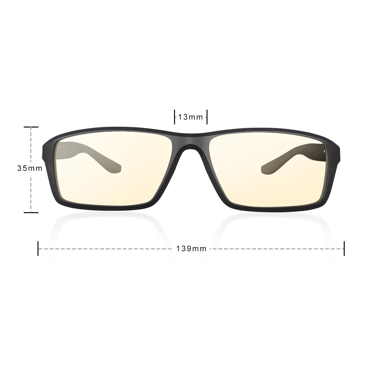 Velocifire VG2 Blue Light-Blocking Computer Glasses Unisex  $11.99 + FS