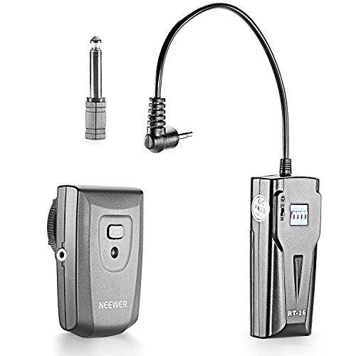 Neewer RT-16 Wireless Studio Flash Trigger Receiver - $14.69