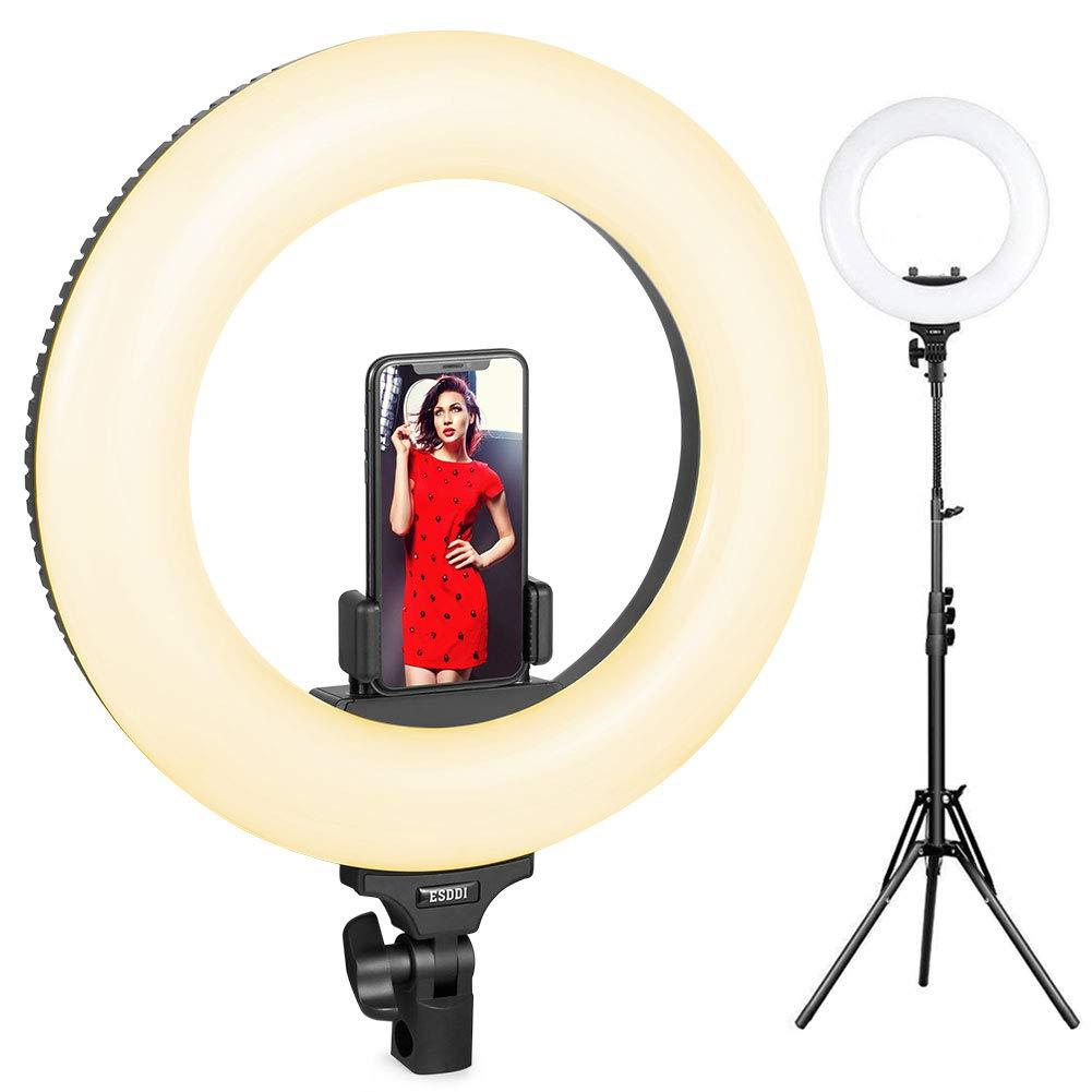 14 inch Ring LED Light Kit - $59.39 + Free Shipping