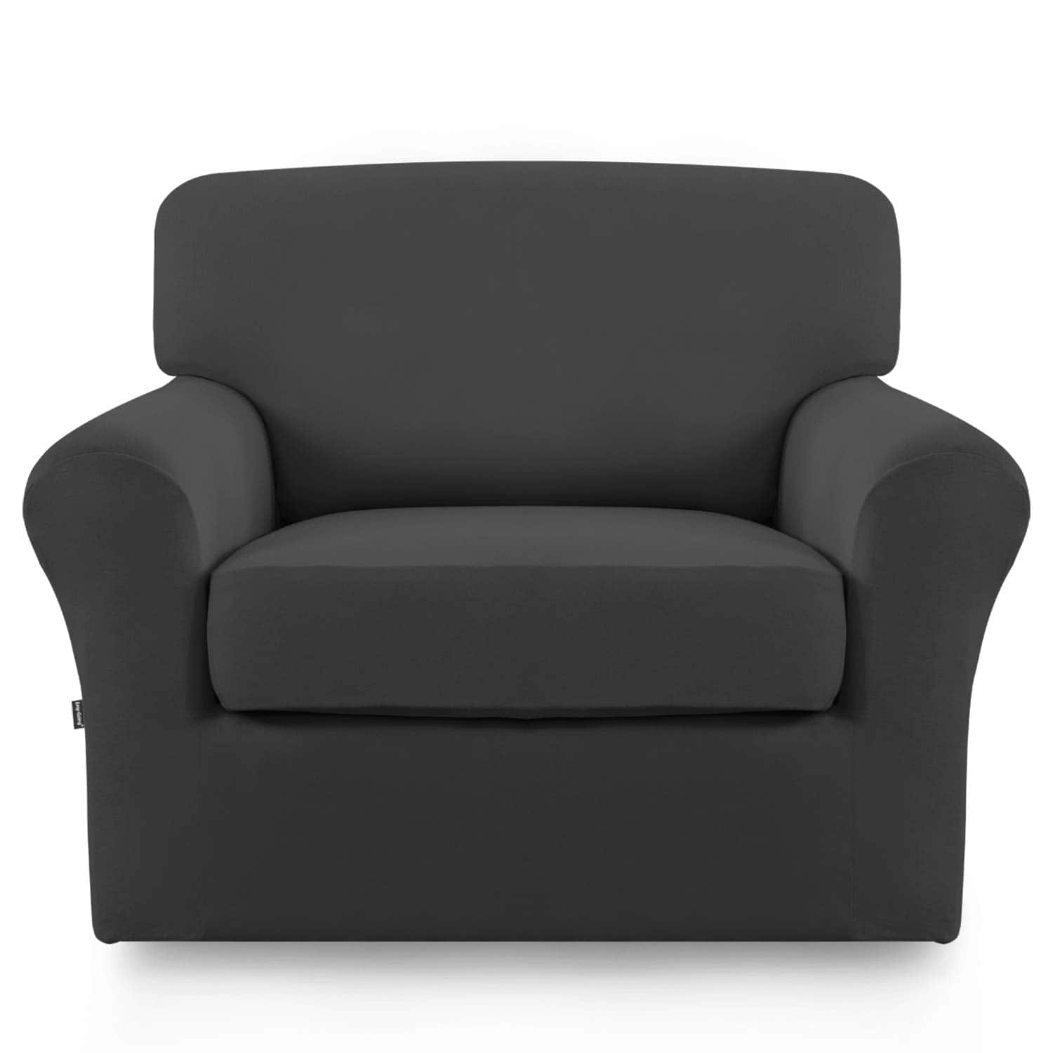 Easy-Going 2-piece sofa slipcover Starting at $16.24 ...