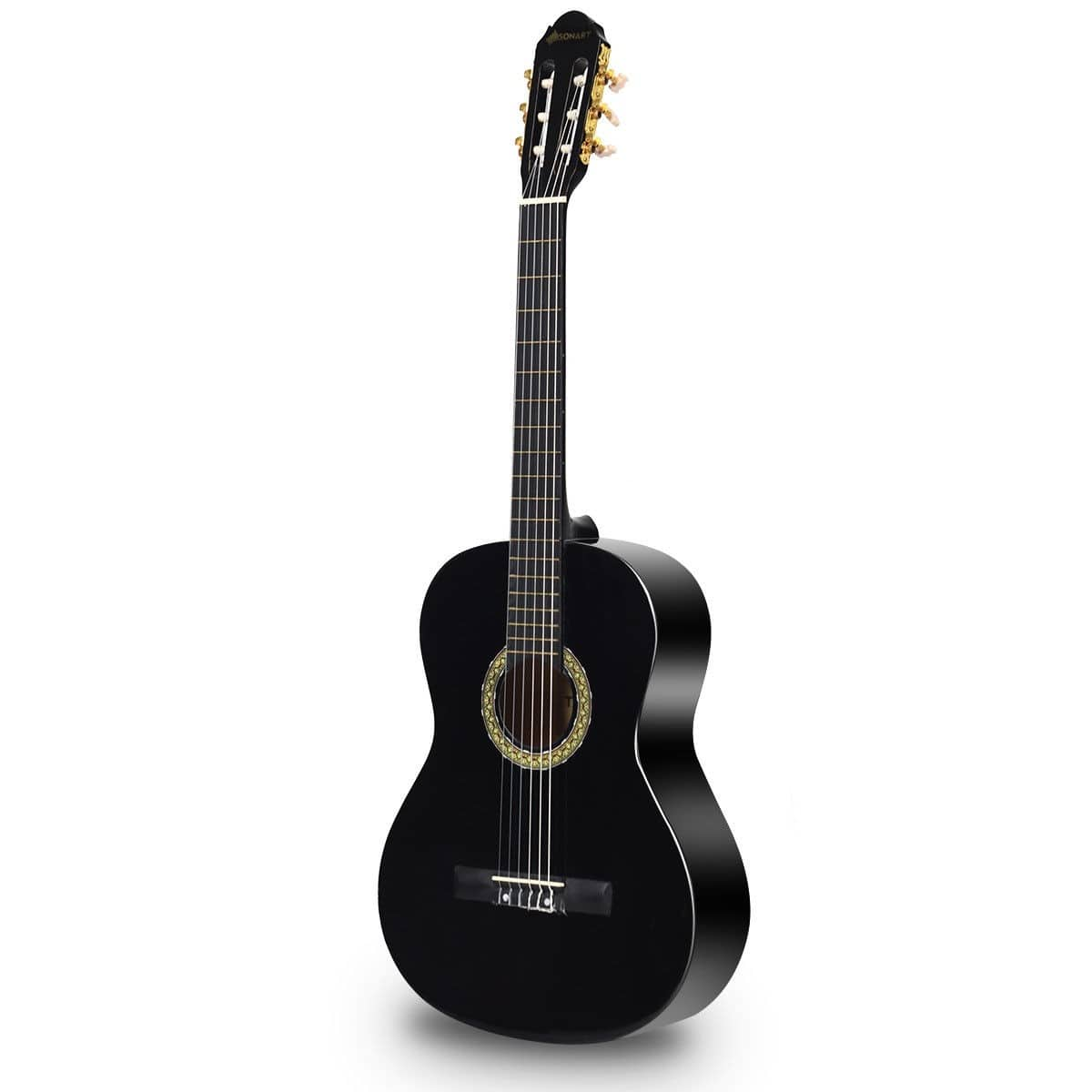 """Costway 39"""" Full Size 6 String Classical Guitar with Bag - $46.95 + Free Shipping"""