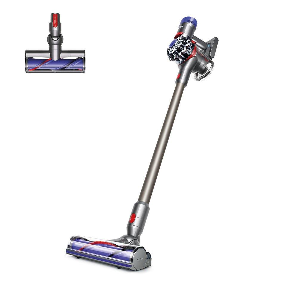 Dyson V8 Animal Cordless Vacuum | Titanium | Refurbished : $212.49 AC + FS  (Other Models Available)