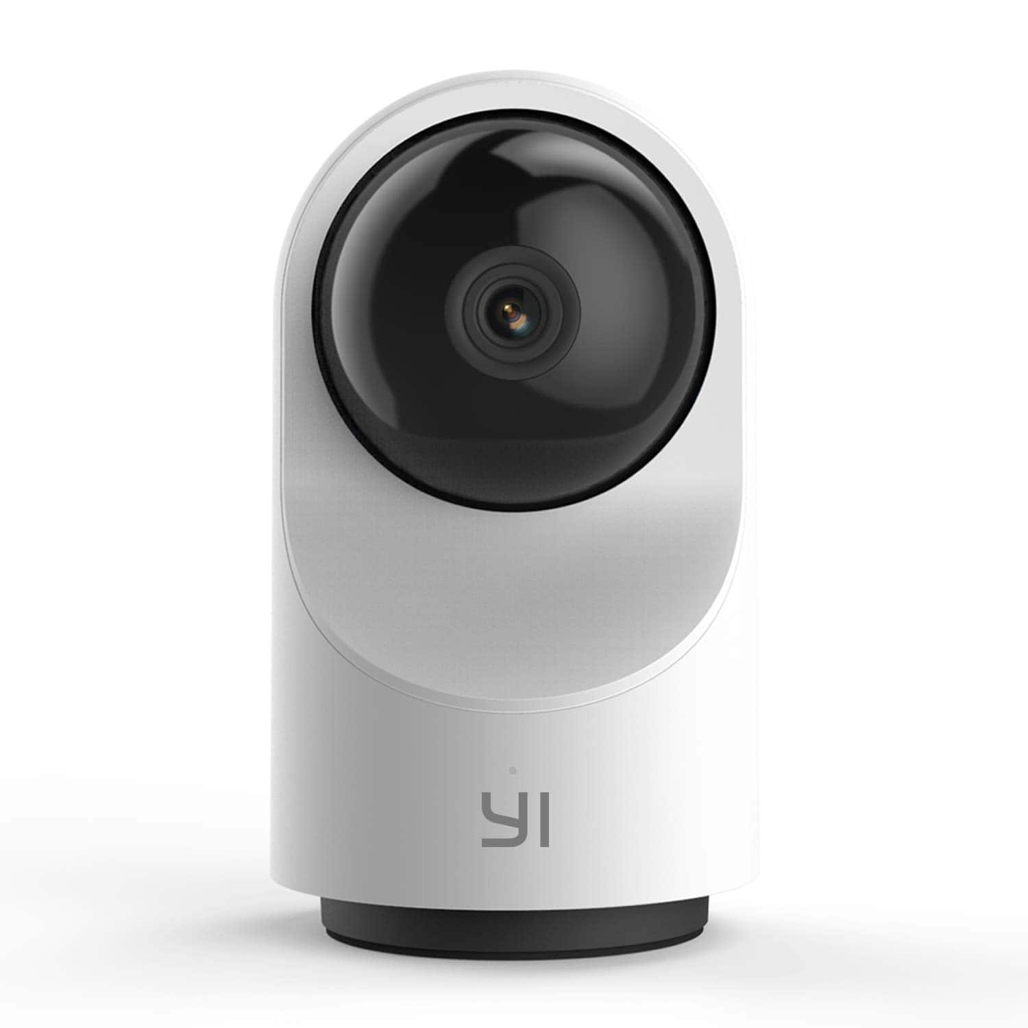 YI Smart Dome Camera X $53.99 AC + FS