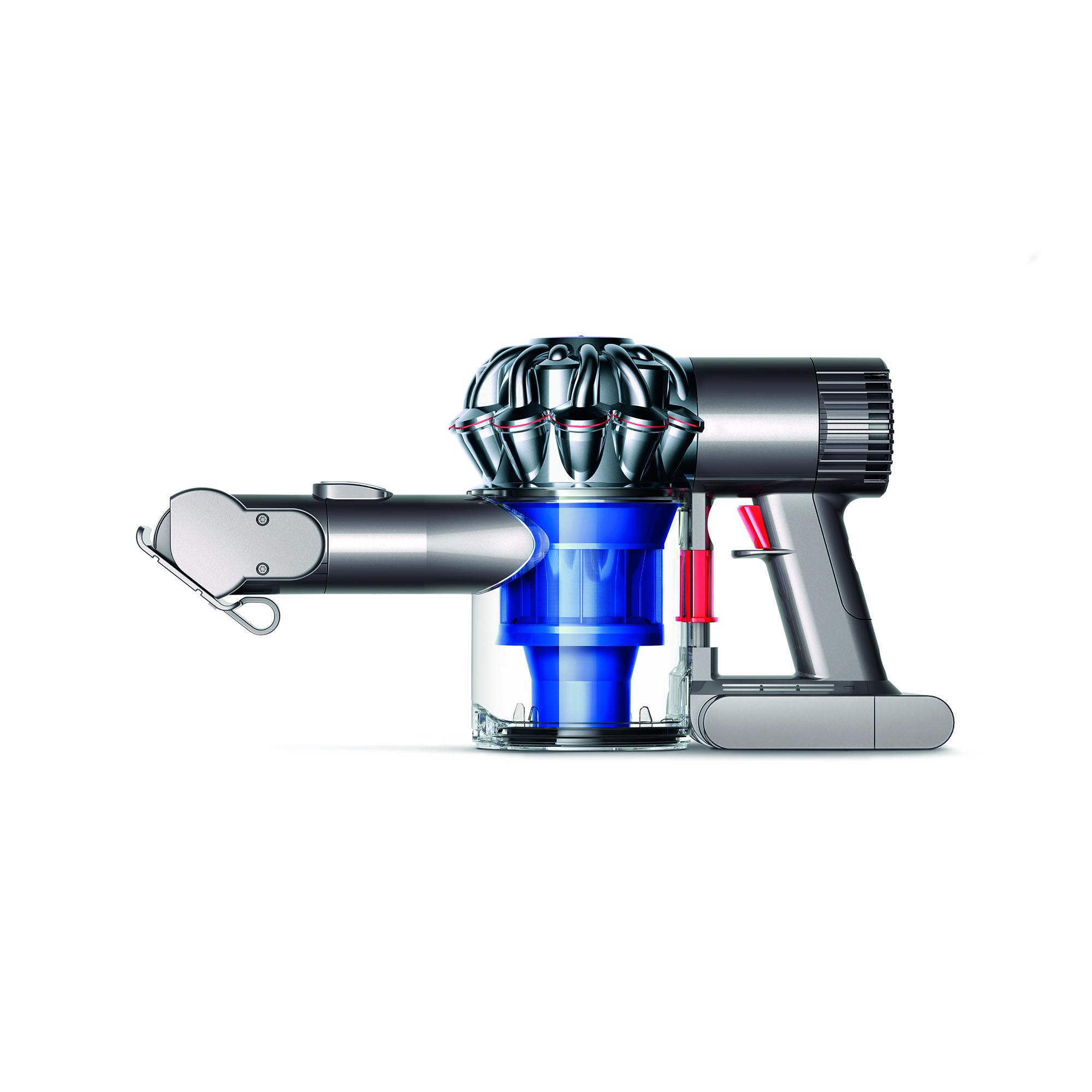 Dyson V6 Trigger Max Handheld Vacuum | Blue | Refurbished : $87.99 AC + FS