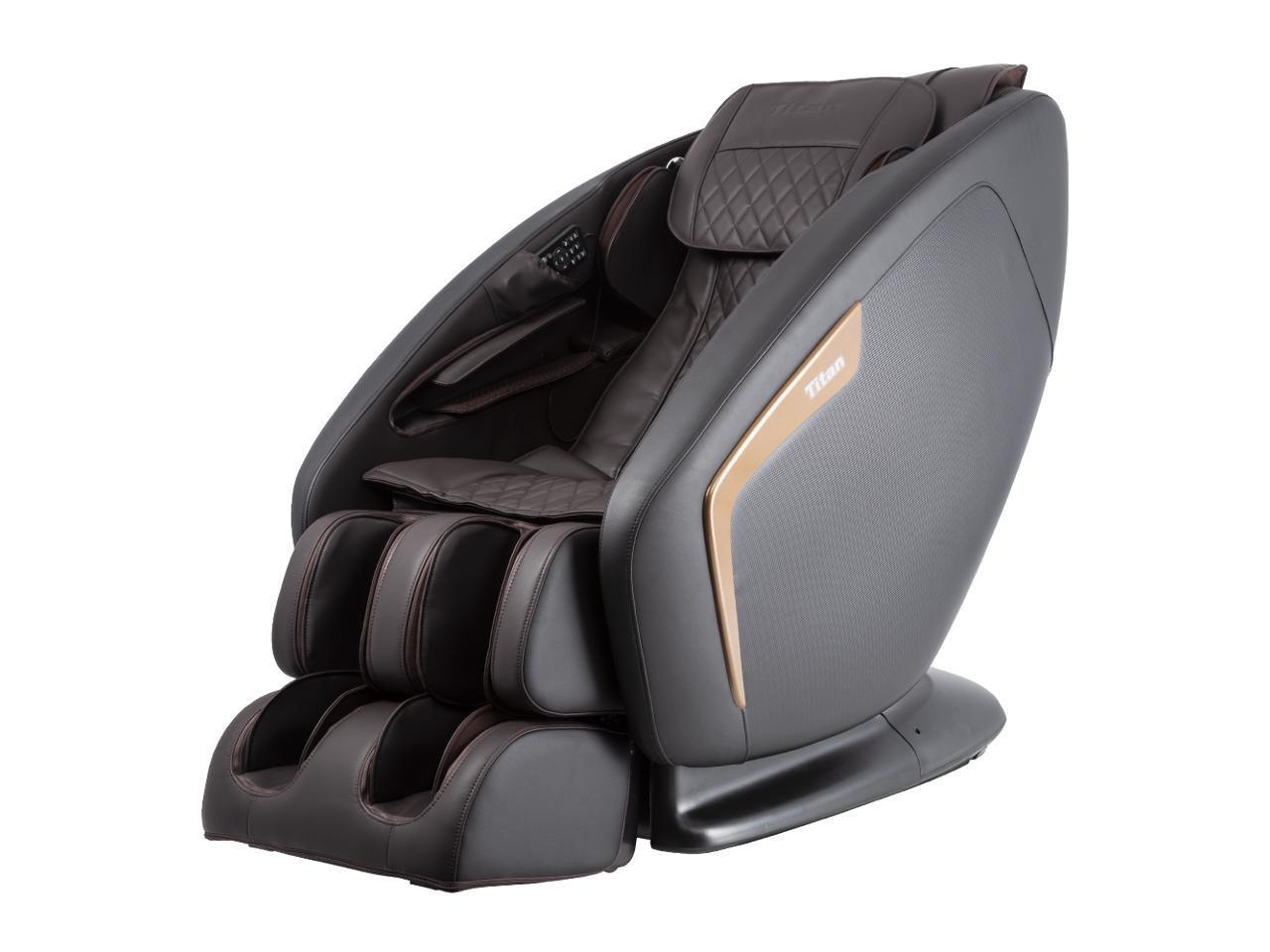 Titan Pro Ace II 3D Massage Chair (2019 New Model) - $2499 + Free Shipping