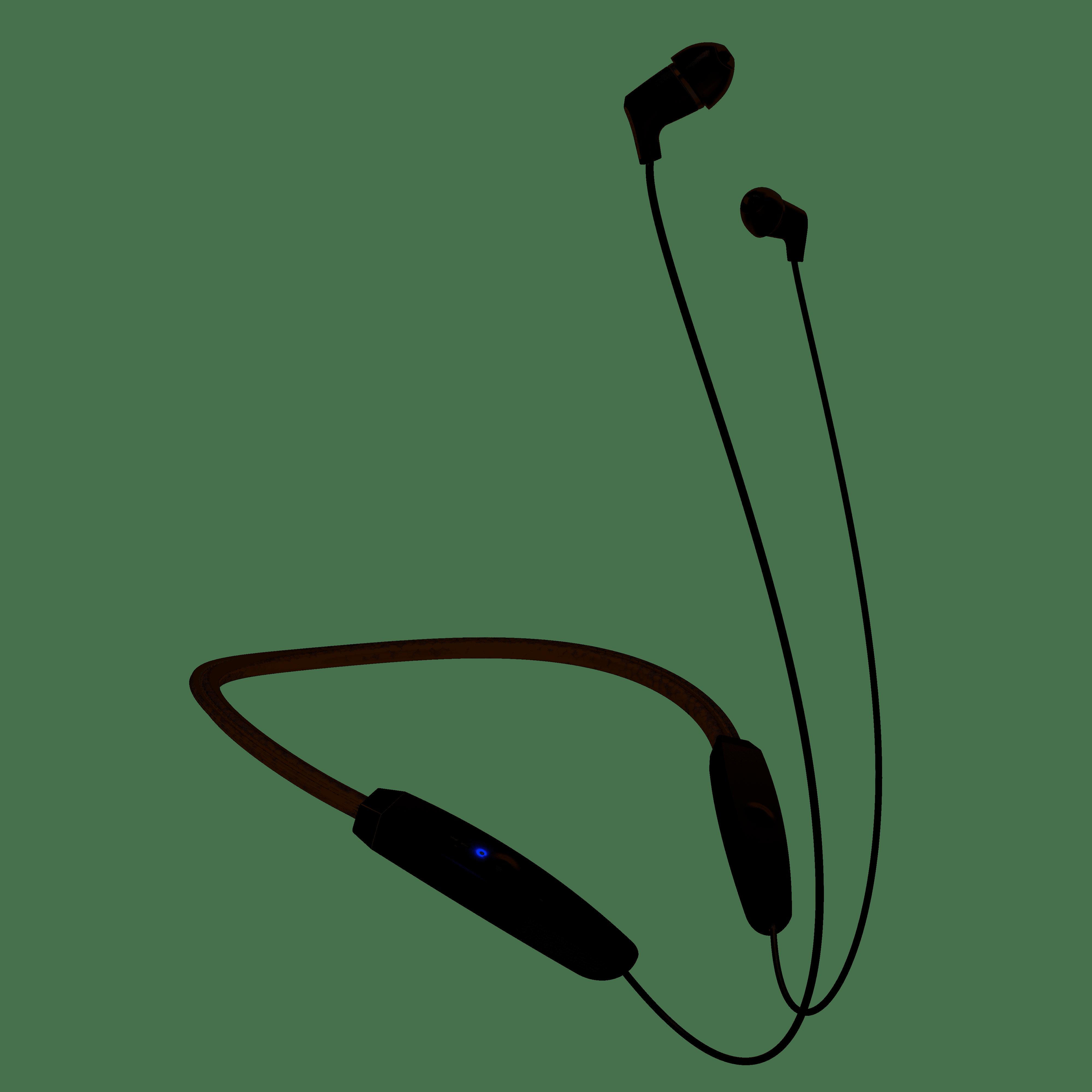 Klipsch R5 Wireless Neckband Headphones - $47.99