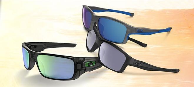 Oakley Sunglasses (Valve, Crankshan, MPH Chan, Stringer) - $64.99 - $74.99.
