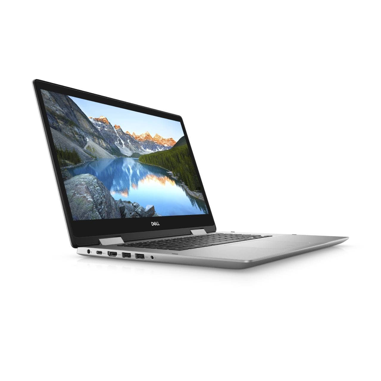 Dell Inspiron 15 5582 2-In-1 Laptop 15 6 Touch Display Intel