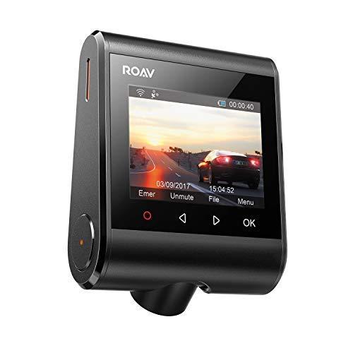 Anker Roav DashCam C1 Pro 2K Resolution 2560X1440 for $69.99 + FS