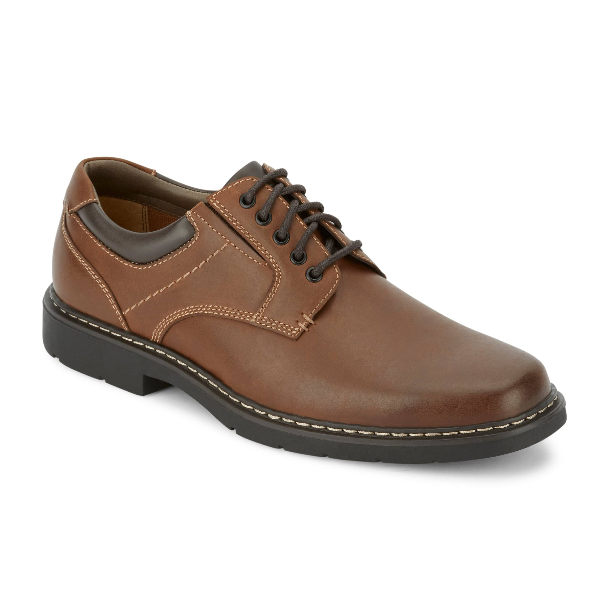 Dockers Men's Lowry Rugged Oxford Shoe : $23.99 AC + FS