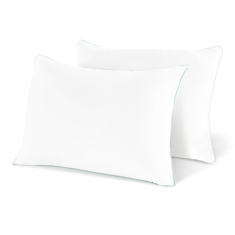 Linens & Hutch 2-Pack Sharp Gel Pillows Starting at $28 + FS