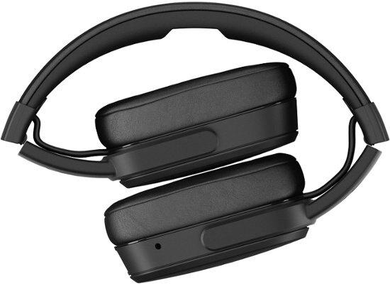 Skullcandy Crusher Wireless Headphones with mic full size wireless Bluetooth : $93.49 AC + FS