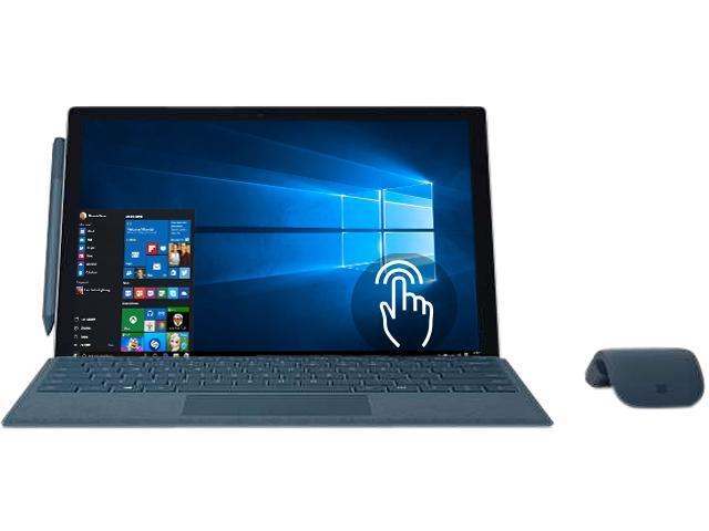 Microsoft Surface Pro Intel Core i7 7th Gen 7660U (2.50 GHz) 8GB RAM 256GB SSD $899.99 + Free Shipping