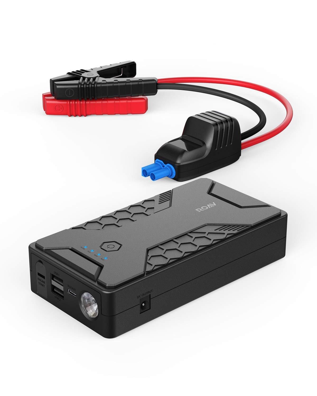 Anker Roav Jump Starter Pro 1000A, 12800mAh for $75.99