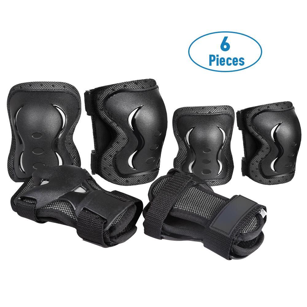QF 6 PCS Kids Protective Gear Set - $7.98 + FS