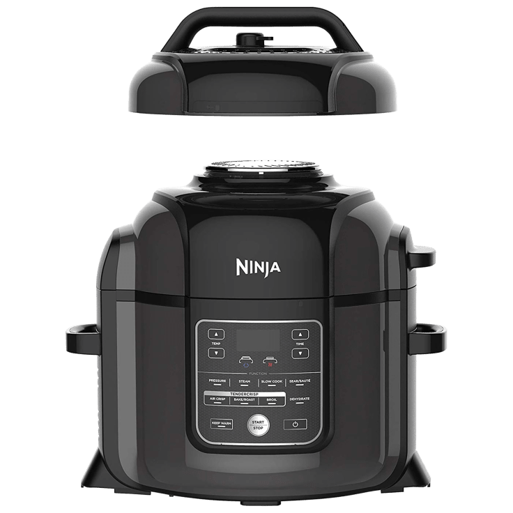 Ninja Foodi OP401 XL 8-Quart Pressure, Steamer, Air Fryer All-in-One Multi-Cooker - $149 + FS