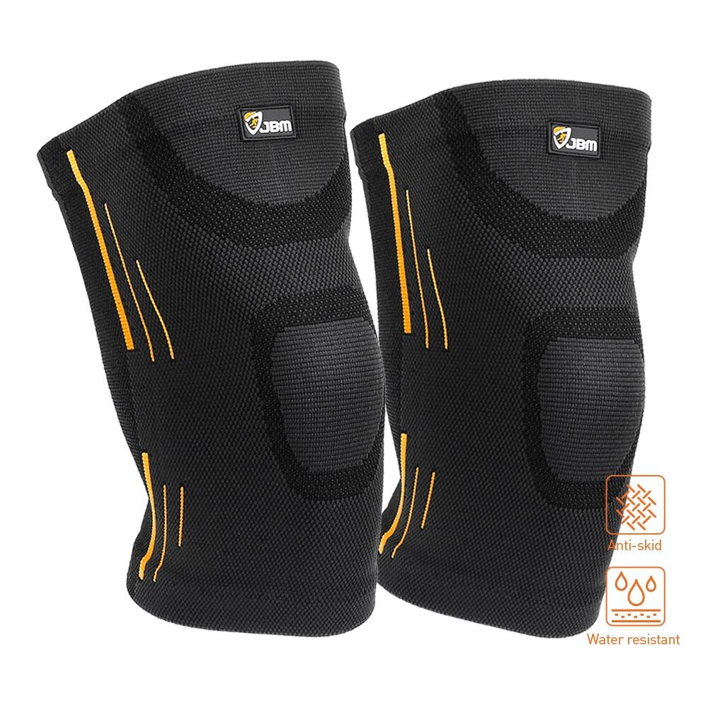 Knee Compression Sleeve 1 Pair for $5.98 + FS