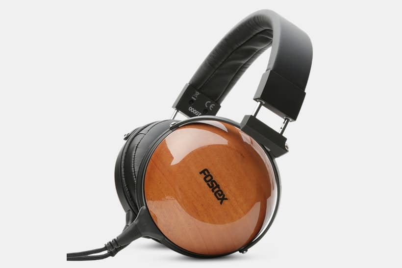 Fostex TRX-00 headphones $320 + Free Shipping