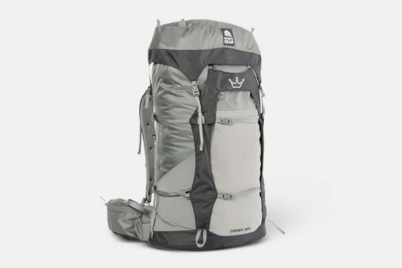 Granite Gear Backpack $80 AC ($20 off for first time purchasers)