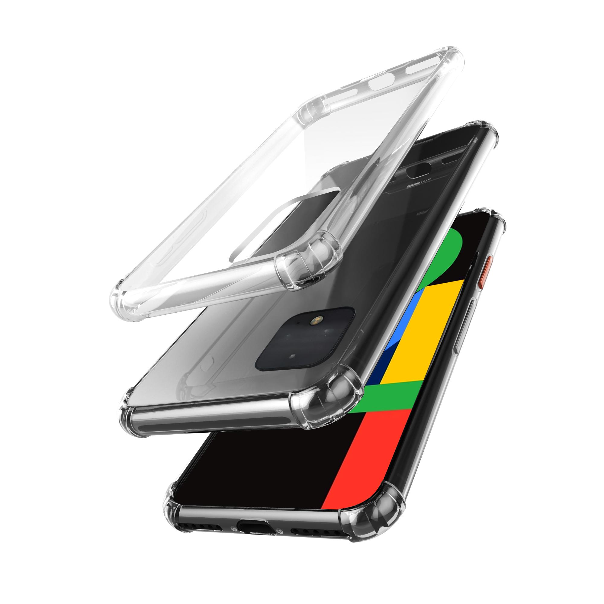 amCase Pixel 4 & 4 XL Cases for $2.97 each