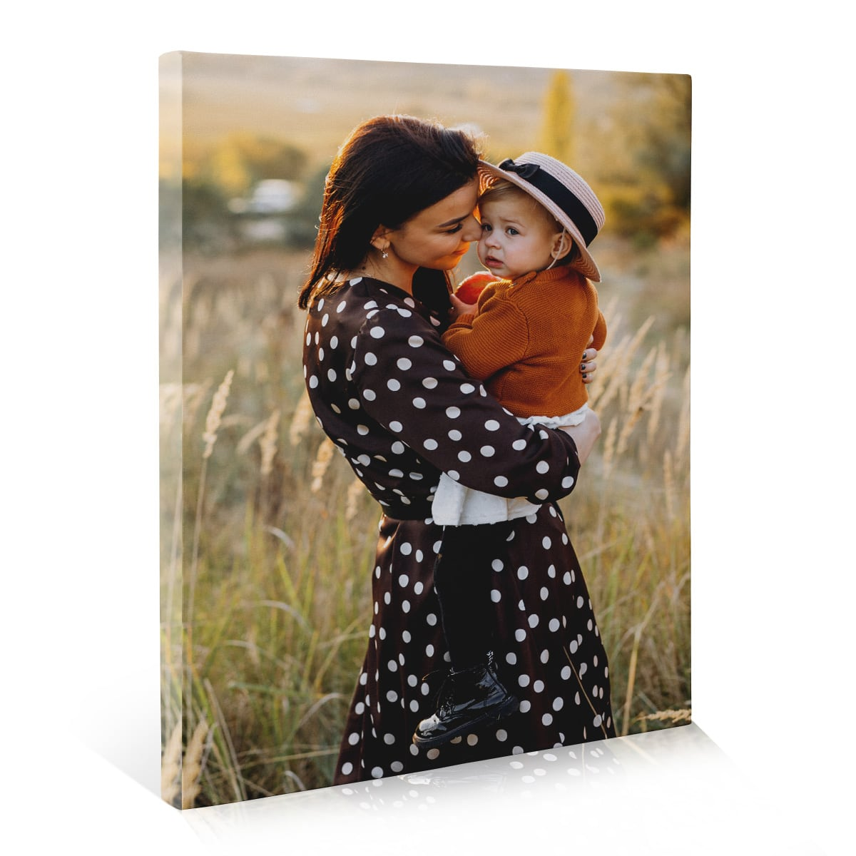 Canvas Champ - 16x20 Custom Canvas Prints (Unframed). From $14.17  Shipped (When ordering 3) $18.50 for One