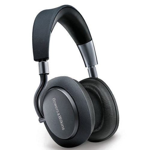 Bowers & Wilkins PX Wireless Over-Ear Noise Cancelling Headphones (Factory Certified Refurbished)  $189 + Free Shipping after code WWSALE
